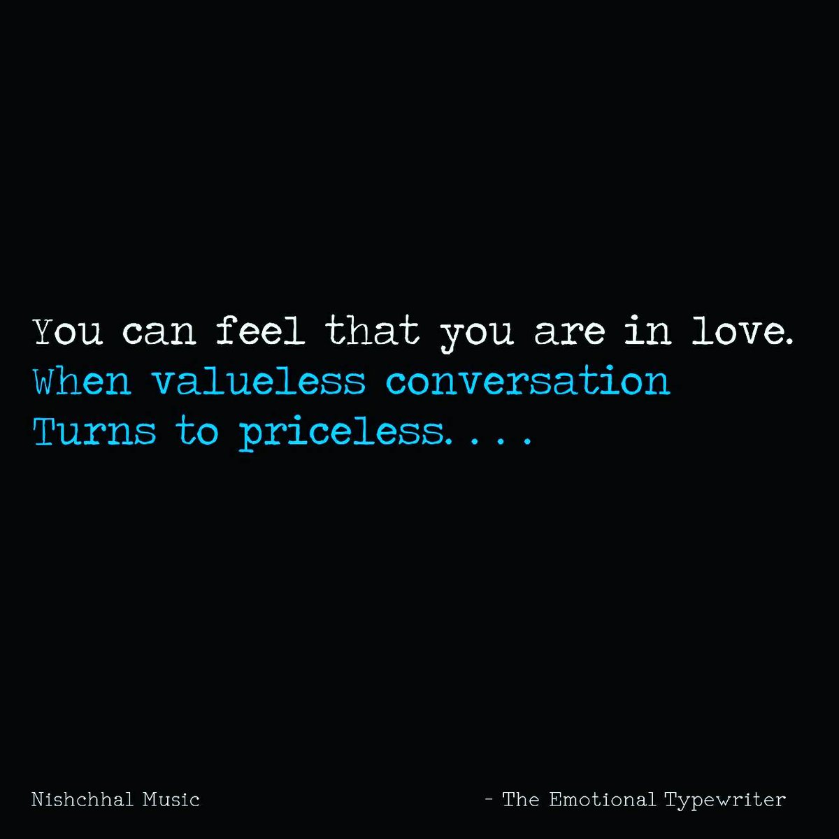 Emotionaltypewriter On Twitter You Are In Love Quotes