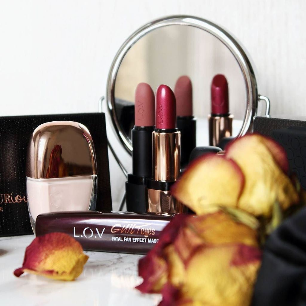 beautyprodukte hashtag on