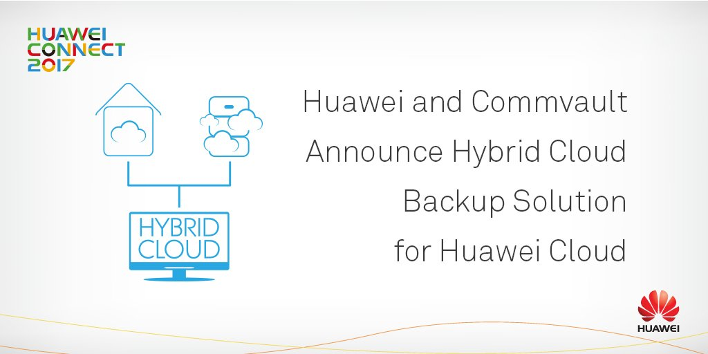 Huawei IT on Twitter: