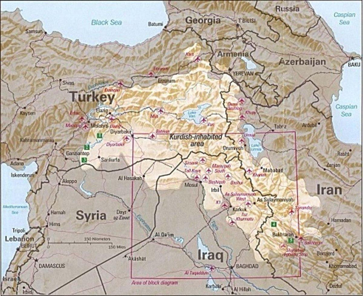 Oggi in #Kurdistan il referendum sull'indipendenza dall'#Iraq. Storia e ostacoli di un sogno secolare: https://t.co/PEmZRH6kah @mideastorels