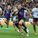 """""""I just wanted to get back and play for Melbourne Storm"""" Read more - https://t.co/tJiq7OEPjX #BringTheThunder #NRLGF"""