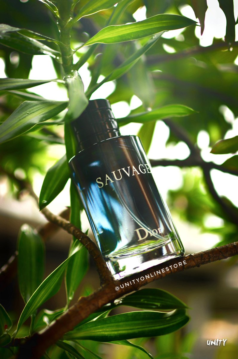 Unity Fragrance On Twitter Dior Sauvage Httpstco53i0vib3pa