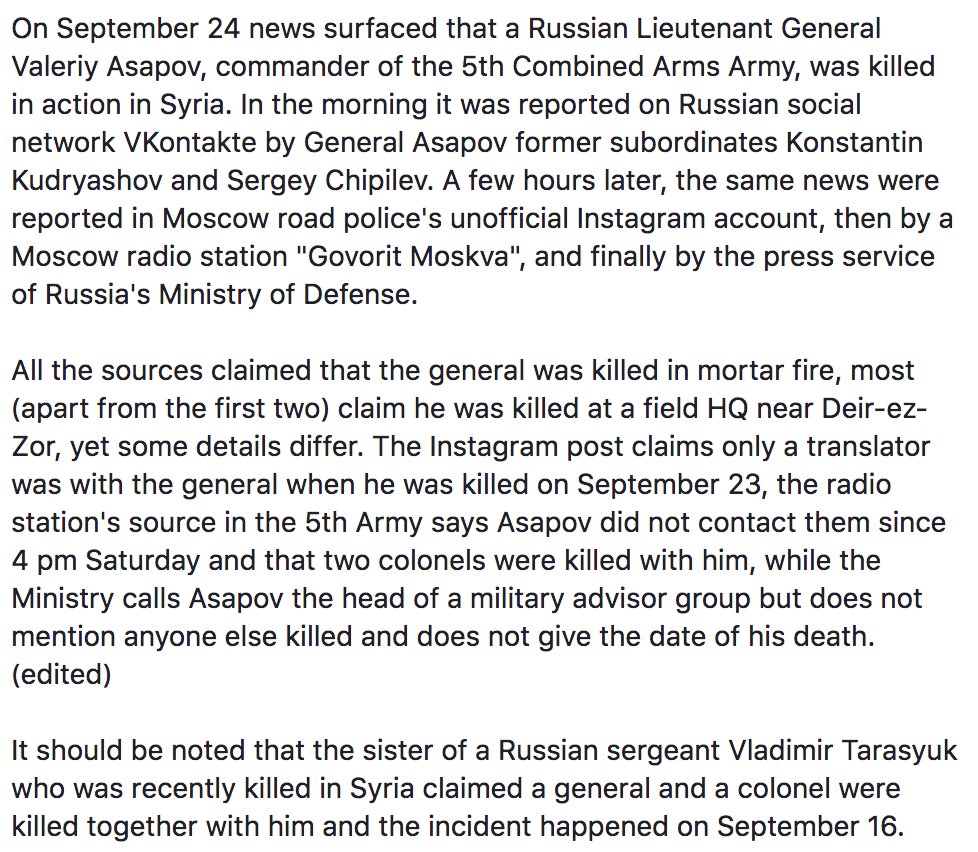 Russian military intervention and aid to Syria #11 - Page 32 DKjjfHpXoAEZs-F