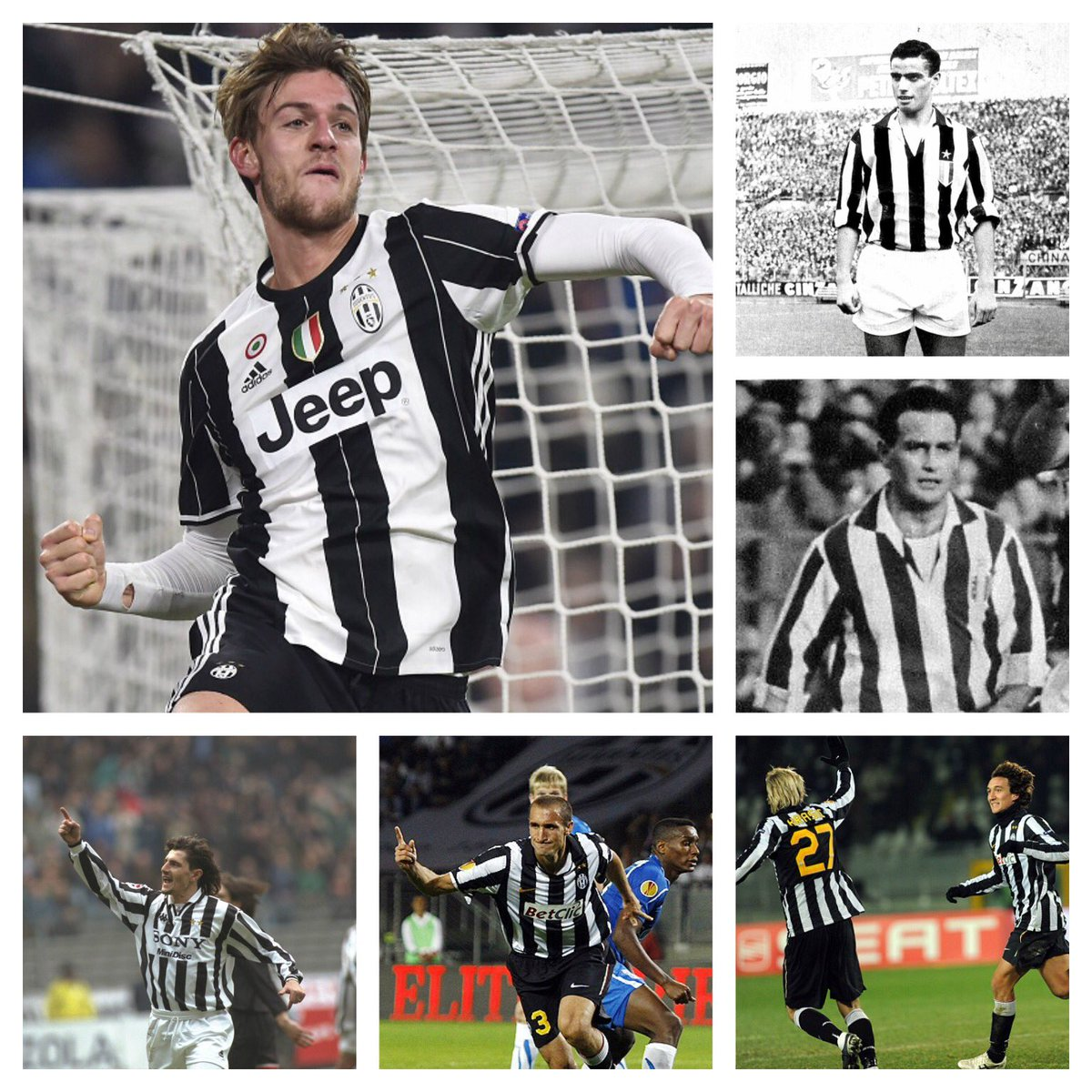 Firsts &amp; Lasts  #Juve&#39;s first &amp; lastscorers in the group stages of all continental competitions   https://www. facebook.com/juvestats1897/ posts/1985336765018843 &nbsp; …   #JuveOlympiacos<br>http://pic.twitter.com/p9l67dI6Zf
