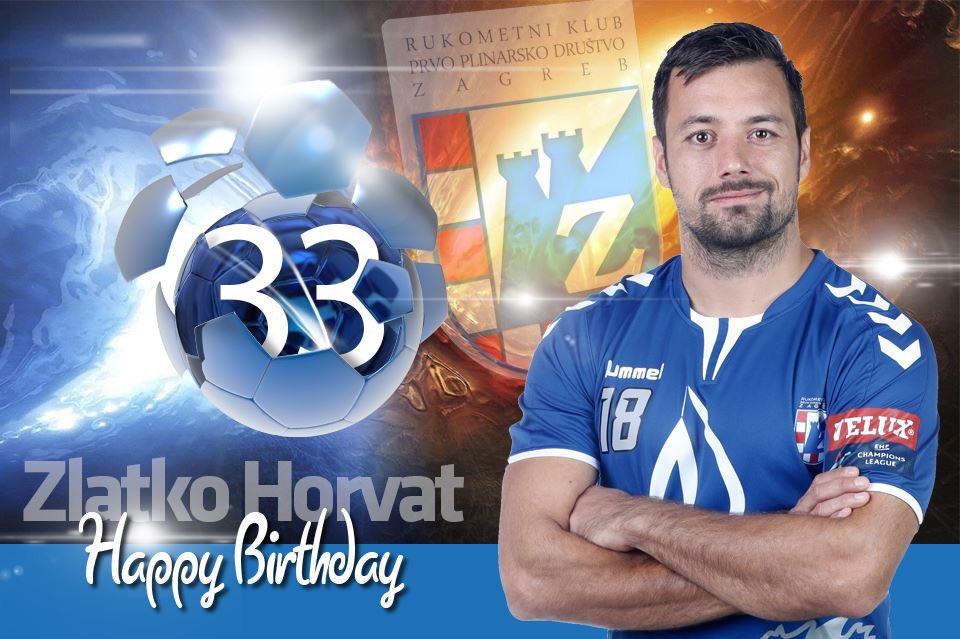 Happy birthday, captain @HorvatZlatko! 🎂🎈🎉🦁 #rkzagreb #Lions #iznadsvihZagreb https://t.co/WZ8PyRcFML