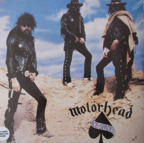 Motorhead Ace Of Spades #Vinyl LP Includes Download Code #MotorheadMonday from  http:// affordablesounds.co.uk  &nbsp;   #TWDA #87rt #flockbn #atsocialmedia <br>http://pic.twitter.com/9UZo99sdpm