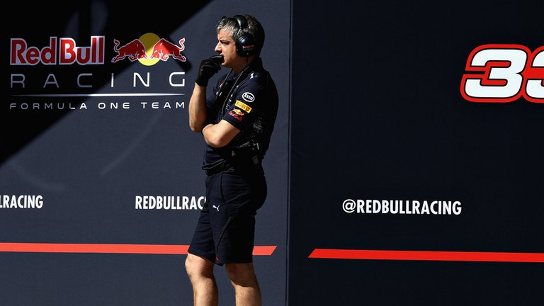 Red Bull have confirmed that Aston Martin will be the team's title spo...