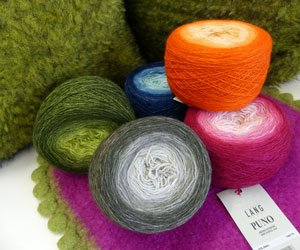 Neues aus dem #WollyBlog http://www.wollywood.de/blog/?p=2635 #wollywood #Puno #Lace #Farbverlauf #stricken #diy #langyarns