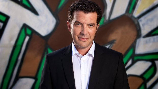 Rick Mercer will say goodbye to 'best job in the world' after 15th sea...