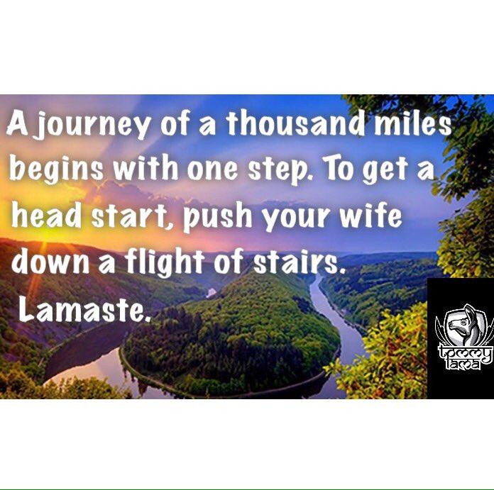 Mantra Monday #spouse #lifeinsurance #journey #steps #rumi #tonyrobbins #drdrew #deepakchopra #Oprah #eckharttollee #drphil #jpsears #om<br>http://pic.twitter.com/qQMByF8XDt