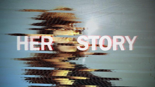 Discover the truth! &quot;Her Story&quot;  http:// store.steampowered.com/app/368370/Her _Story/ &nbsp; …  #gamedev #indiedev #indiegame #story #mystery #crime #puzzle #unity3d #games #gaming<br>http://pic.twitter.com/SpN8VEDzGv