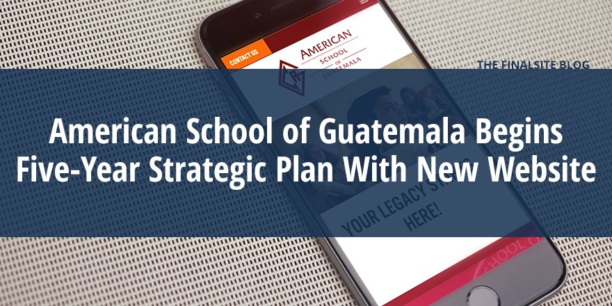 [New Blog] American School of Guatemala made the perfect move with this:  http:// bit.ly/2jYmX9V  &nbsp;   #intled <br>http://pic.twitter.com/k9y5HgFHhn