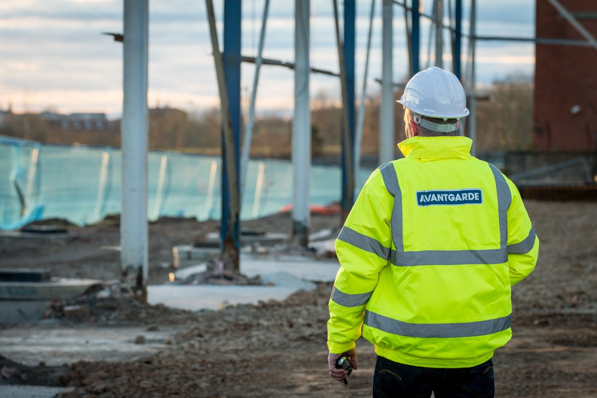 Manned #guard starting on site tonight in Leeds! For a custom quote for your site email info@avantgardefm.com or call 0845 12 13 999 <br>http://pic.twitter.com/EM3BQNTW3b