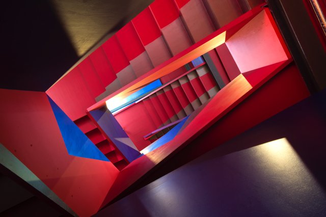 Blueprint magazine on twitter our colour in architecture our colour in architecture interiors seminar designmuseum is next wk to get 20 off tickets use code blueprint17 malvernweather Images