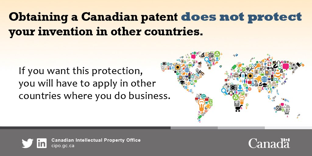 #Patents are country specific:  http:// ow.ly/dnsu30fp0H1  &nbsp;   #innovation #Gateway17<br>http://pic.twitter.com/lpteZeT856