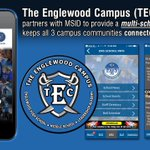 Proud to announce MSID partnership w @EngSchools to provide a multi-school app that keeps all 3 communities connected & engaged. @EngSupt