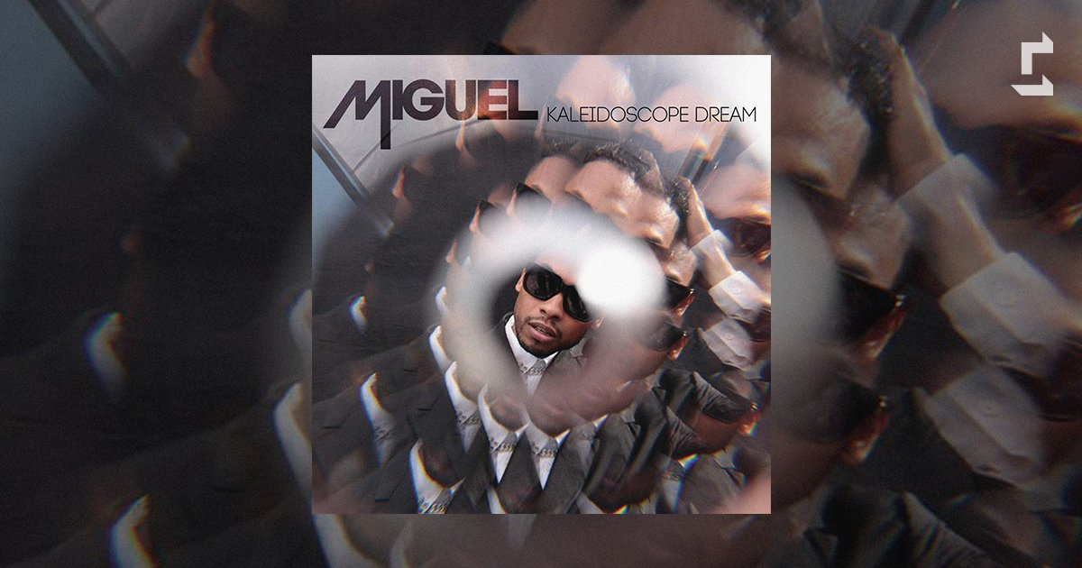 Miguel gave fans a sound they'd never he...