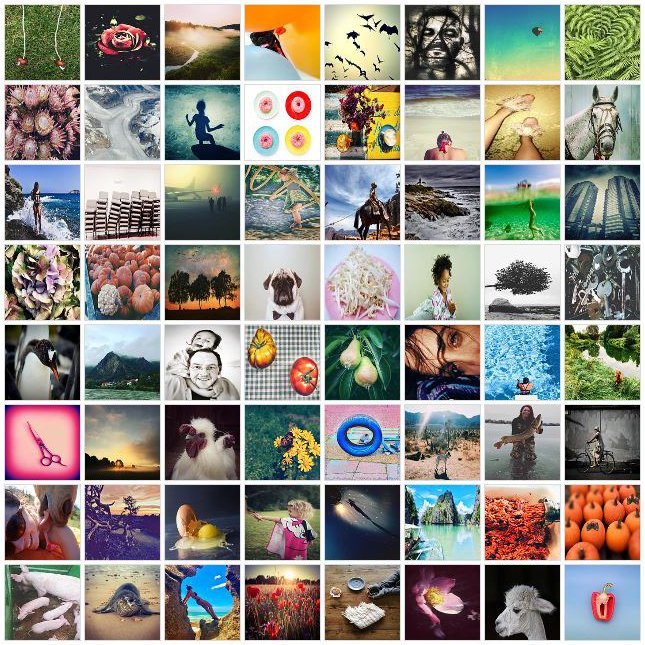 This week&#39;s edit was incredibly challenging, but very fun! Congrats to all who made it on to our #GridofGreatness. #creative #iphoneography <br>http://pic.twitter.com/xj4GNgyWK7