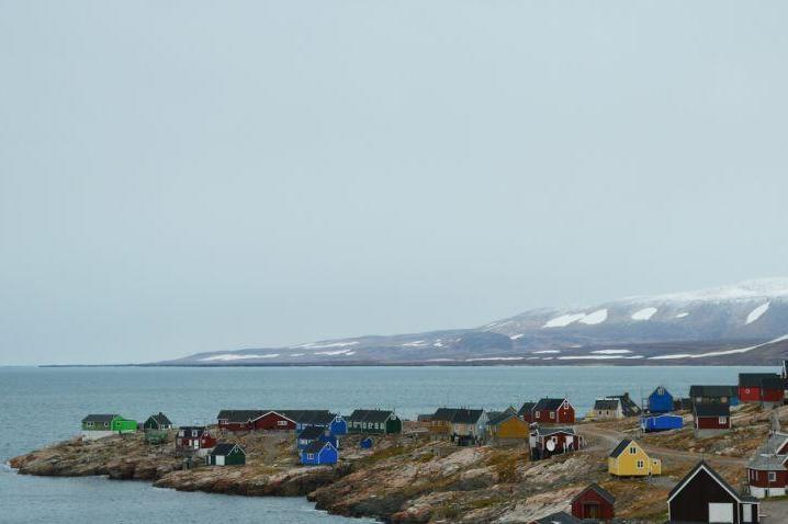 Why you should go on a voyage around wondrous Greenland https://t.co/Q...