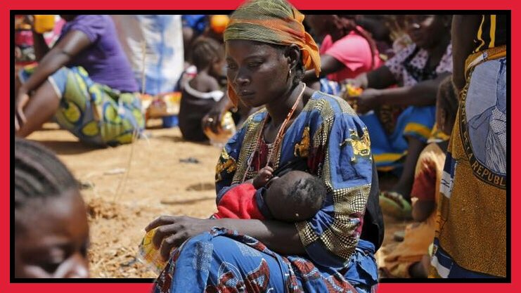Lake Chad Basin: One long climate catastrophe   http:// ow.ly/iI8B30foMSa  &nbsp;   #climate #conflict #security #health #migration #drought<br>http://pic.twitter.com/5shWnUgnHd