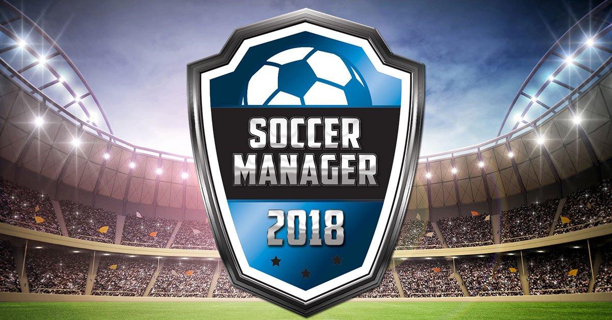 Resultado de imagem para soccer manager 2018