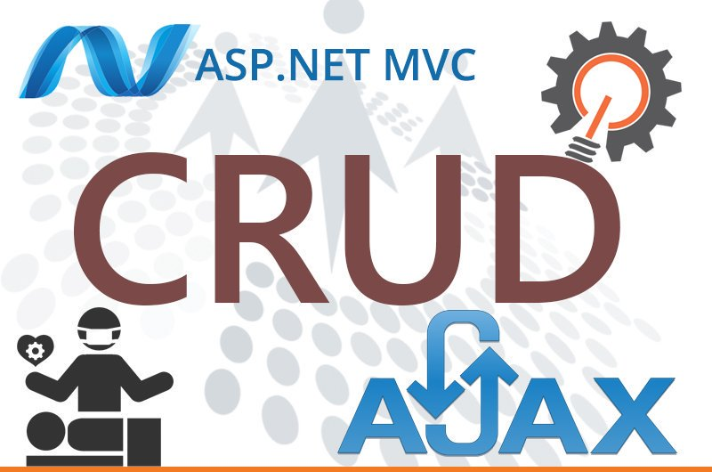 #CRUDOperations In #MVC Using #EntityFramework With #AJAX Call, #jQuery, &amp; All Validations  https:// goo.gl/xAoyw8  &nbsp;  <br>http://pic.twitter.com/TfiI4uc733