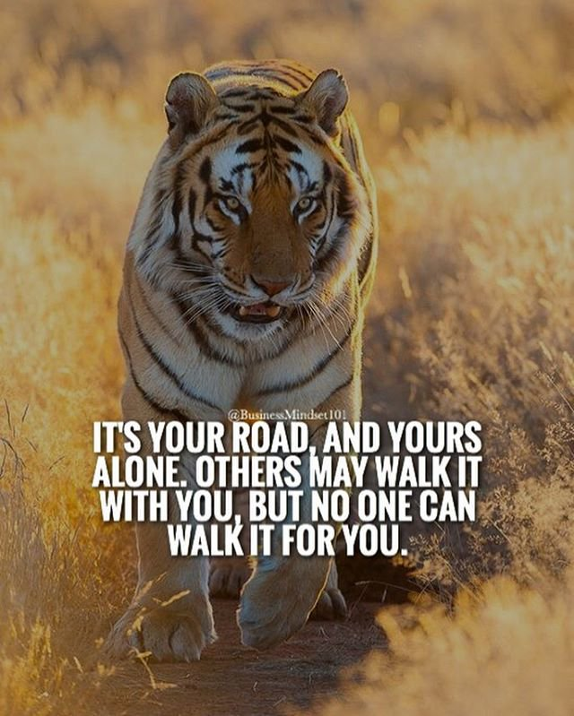 Your road your responsibility! | #MondayMotivation #Startup #Entrepreneur #Motivation #MakeYourOwnLane #defstar5 #Mpgvip #Quotes #CEO #SMM<br>http://pic.twitter.com/Vb25I1CkOw