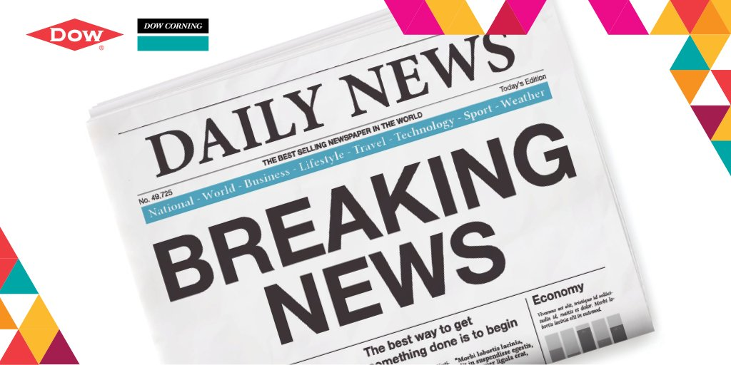 Don&#39;t just read all about it! #Journalists head to the Dow booth H7/7E35. We have breaking news for you! #labelexpo  http:// bit.ly/2fLFIcm  &nbsp;  <br>http://pic.twitter.com/gBW9cYKDGu