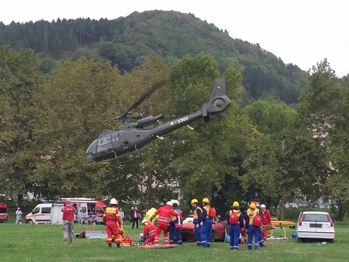 #NATO &amp; partner countries exercise disaster response in Bosnia and Herzegovina. Read more here:  https:// goo.gl/fxeyc1  &nbsp;   #EADRCC<br>http://pic.twitter.com/KddMjuv3dE