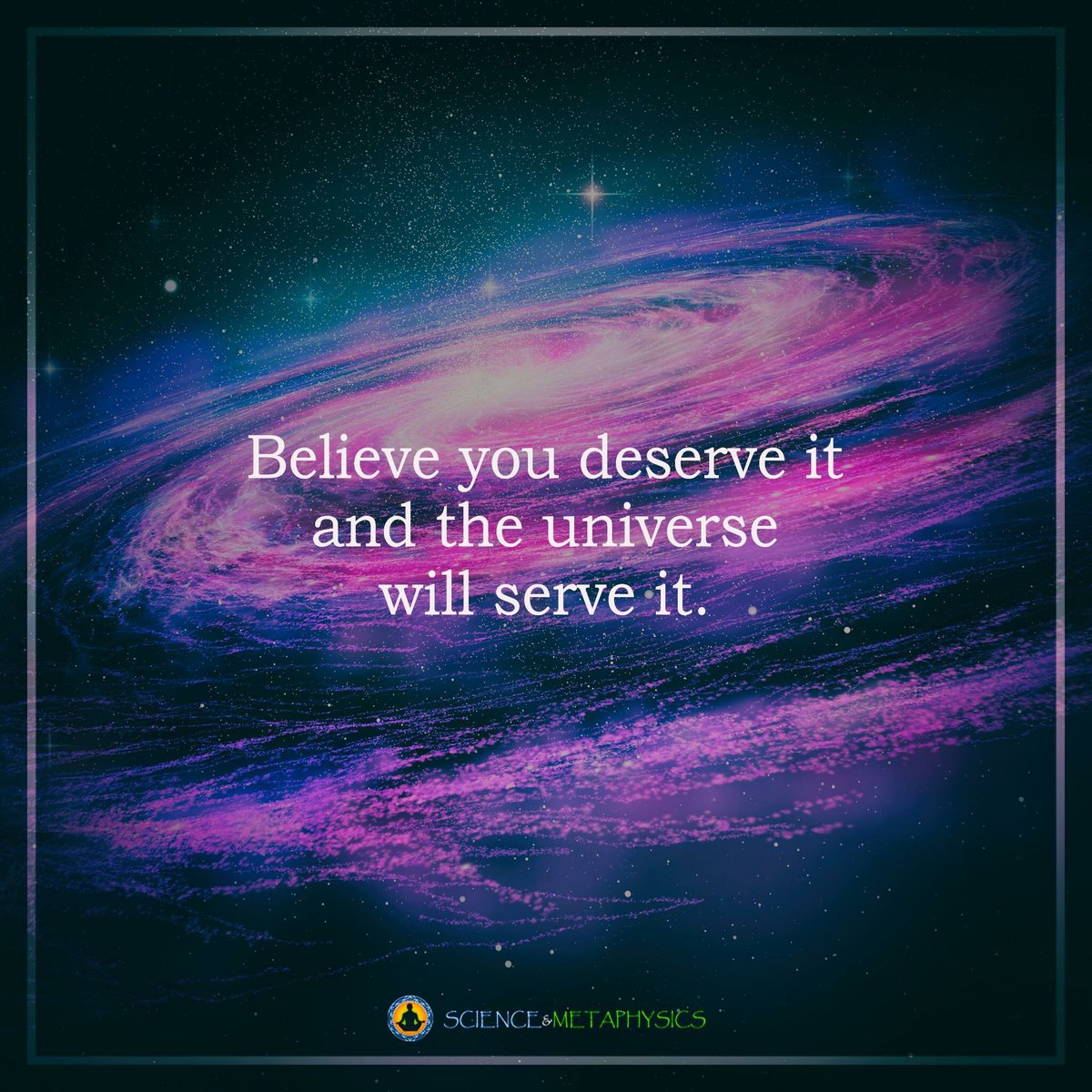 I&#39;ll take 2 helpings today. Take some too &amp; pass it along... #writerslife #kidlit #author #scifi #query #believe #achieve #amwriting #books<br>http://pic.twitter.com/8ghrJwDruO