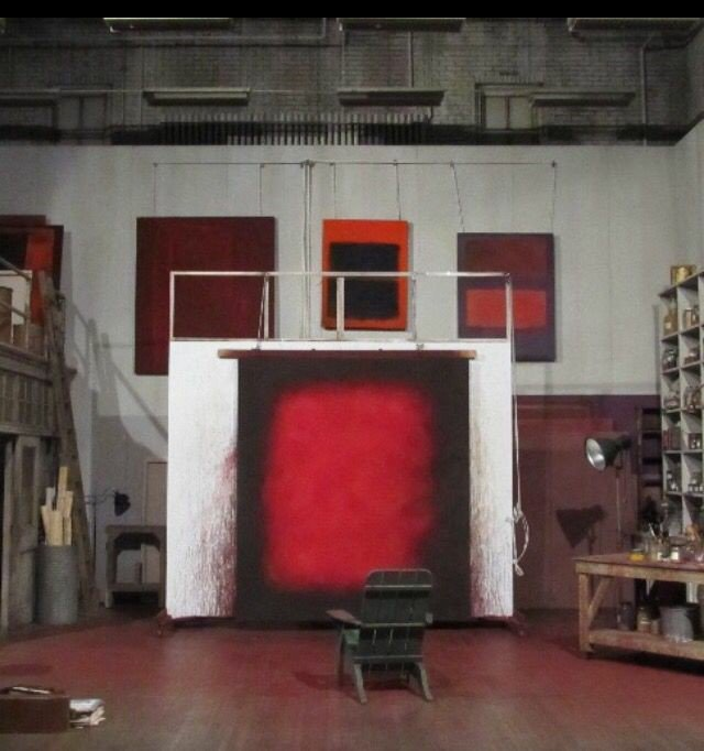 Sensualità  Indispensabile per rappresentare il mondo concreto  Mark Rothko   #NatiOggi   #ArtLovers #Artwit #Culture   @RitaCobix