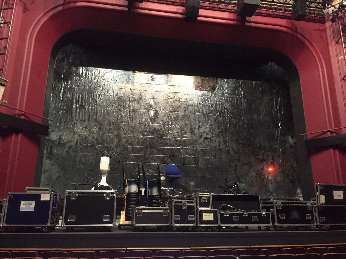 TheatreRNorwich photo