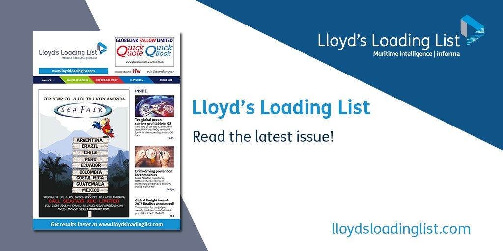 lloydsloading