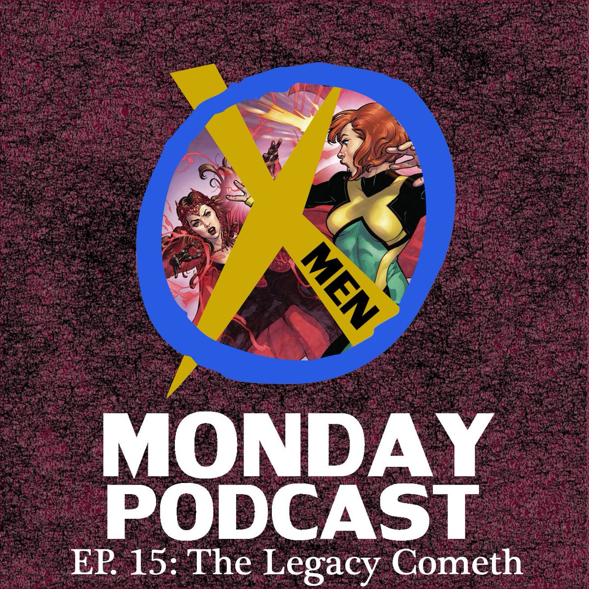 X-Men Monday Episode 15: The Legacy Cometh  Listen/Download:  http:// bit.ly/2wQ0yNf  &nbsp;    #XmenMonday #MarvelLegacy #Xmen #Marvel #JeanGrey<br>http://pic.twitter.com/5G7DOMepKZ