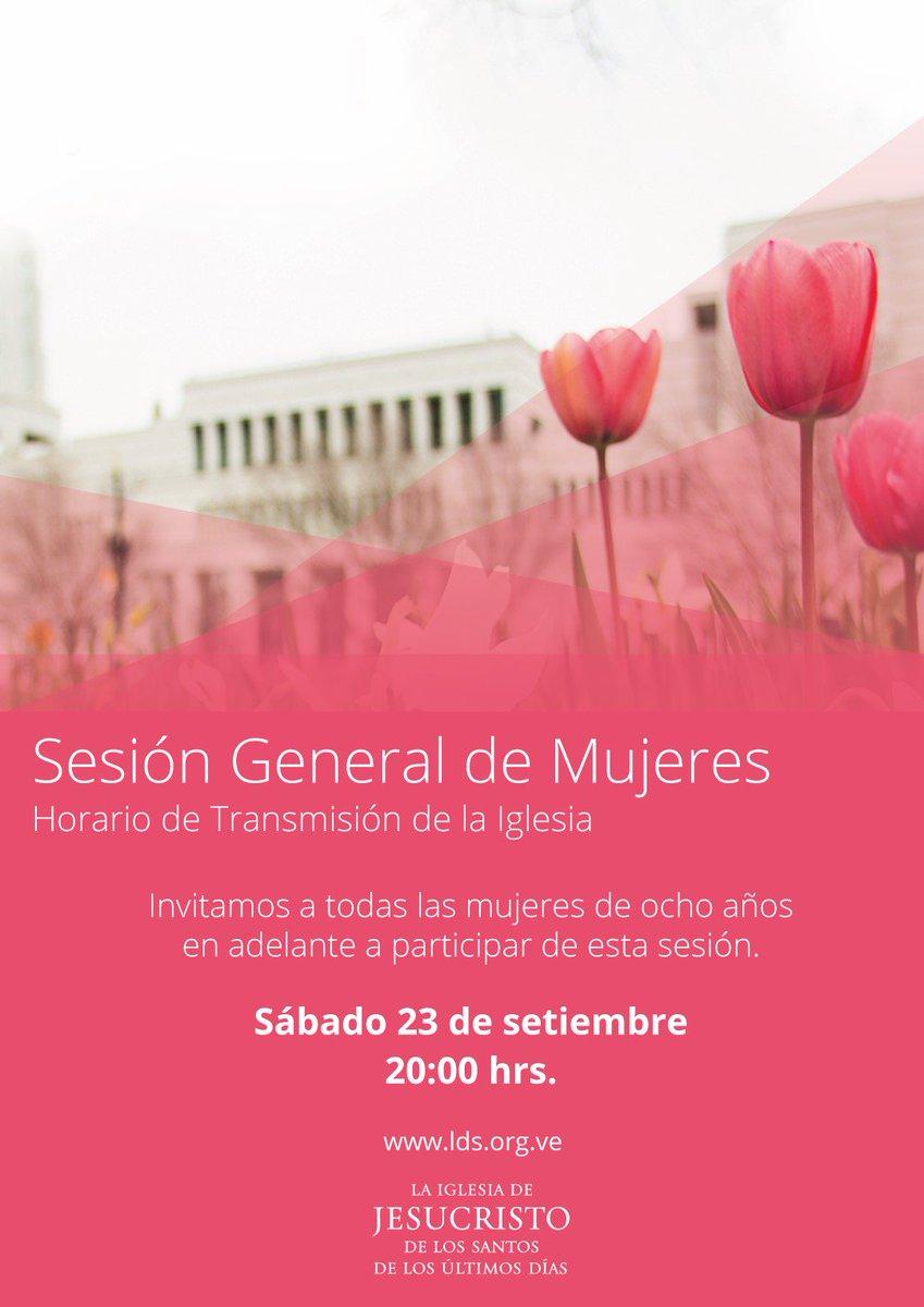 Conferencia de mujeres sud 2020