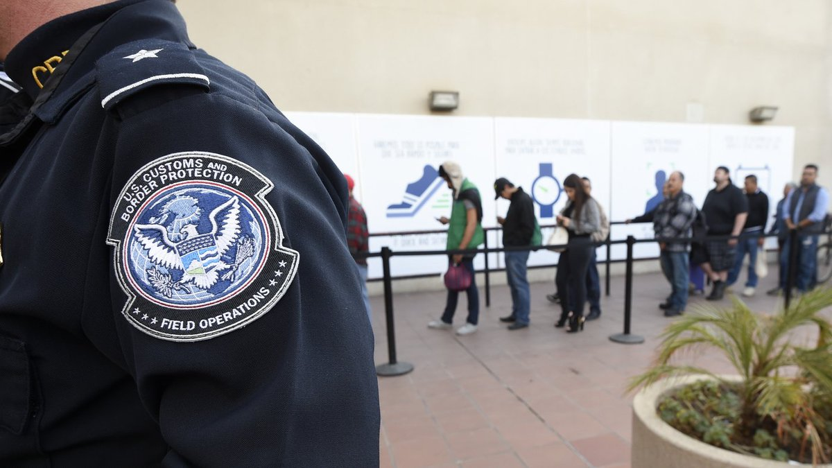 The Trump administration updated its travel ban, just hours before it was set to expire… https://t.co/t4D7dWYuXz #news #life  #socialmedia