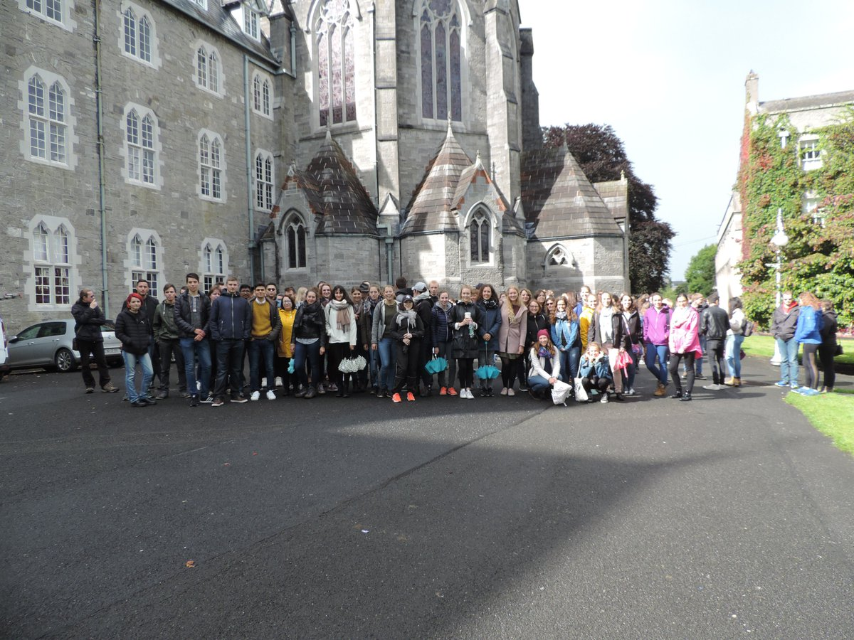Celebrating #FamilyDay today, because our home is also yours for the next year #international #Students @MaynoothUni <br>http://pic.twitter.com/JHQ9j3dd8O