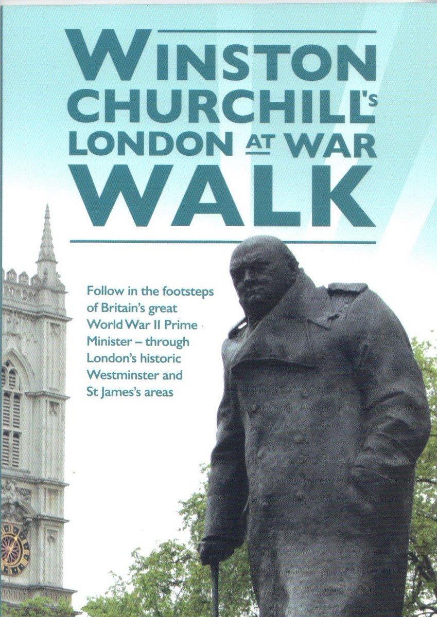 http://www. ebay.co.uk/itm/Winston-Ch urchill-s-London-At-War-Walk-Churchill-Second-World-War-2-Westminster-/162507037408?ssPageName=STRK:MESE:IT &nbsp; …  …  #MondayMotivation  Try a #London #WinstonChurchill #Walk ? #UKSmallBiz #ATSocialMedia #UKPub #Churchill #history<br>http://pic.twitter.com/1jJKjEfMoQ