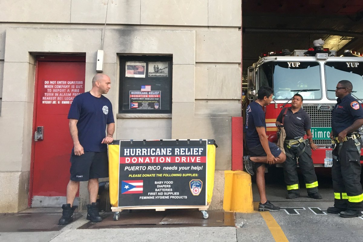 New York City NY Fire Dept Engine 271 Battalion 28 Patch v2