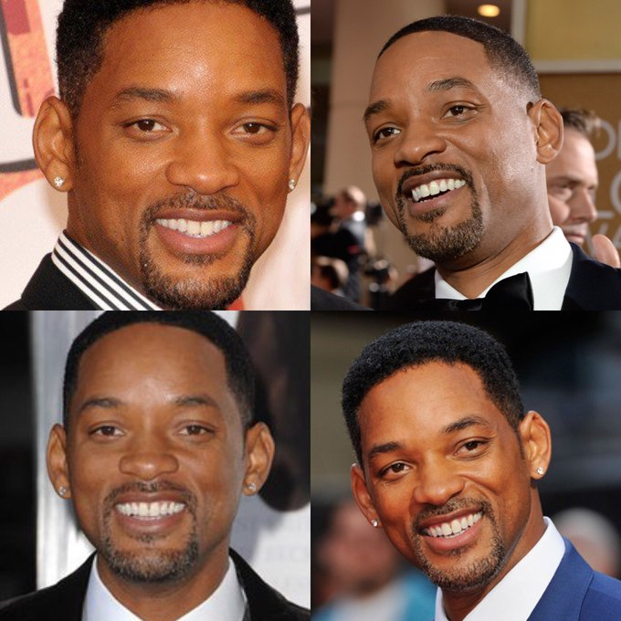 Happy 49 birthday to Will Smith. Hope that he had a wonderful birthday.