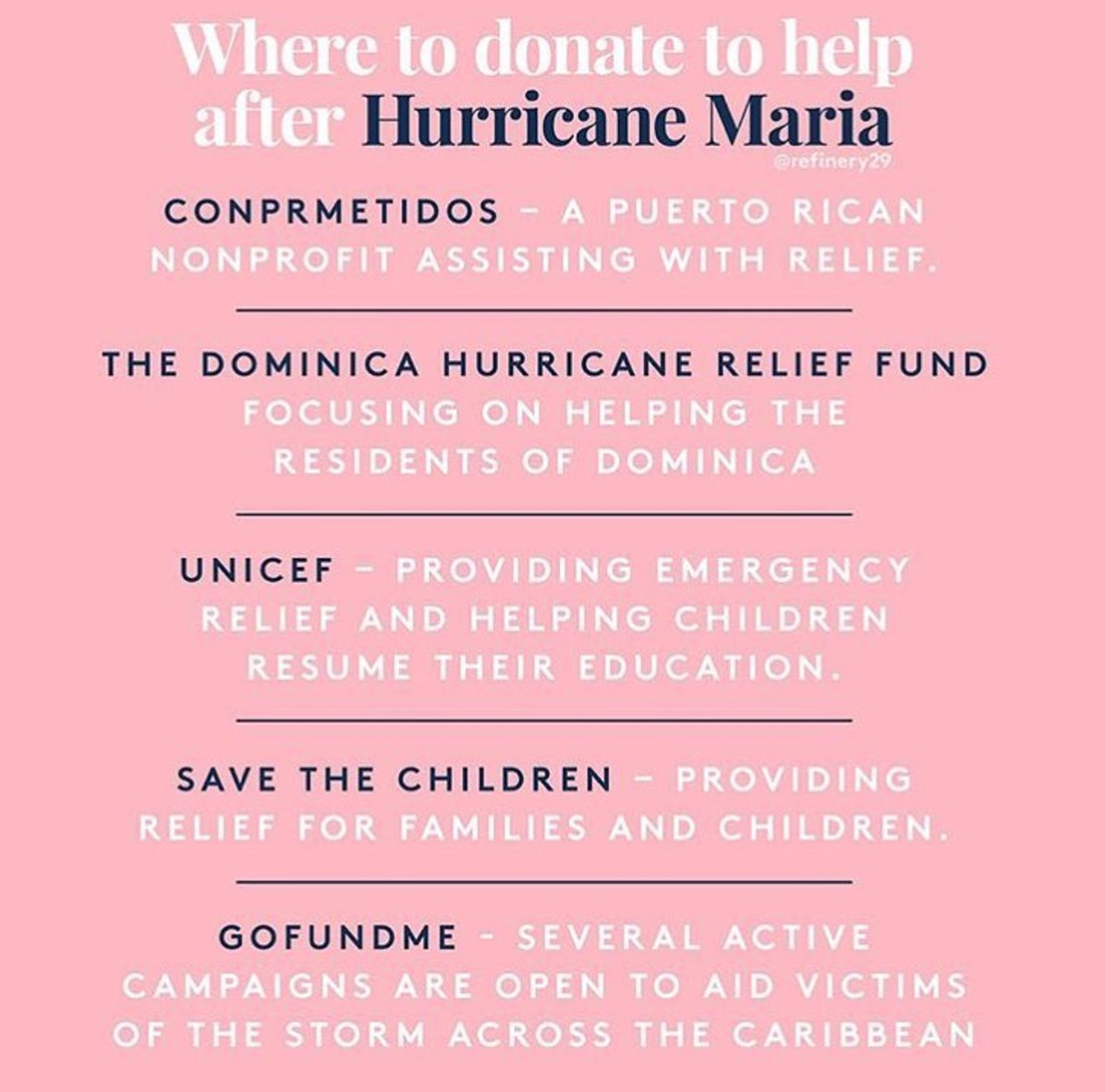 How you can help in Puerto Rico