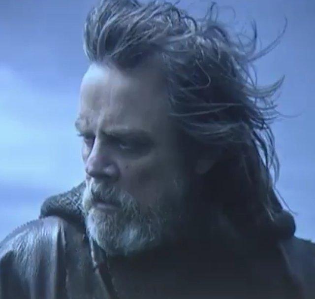 Happy birthday Mark Hamill, great Luke Skywalker!