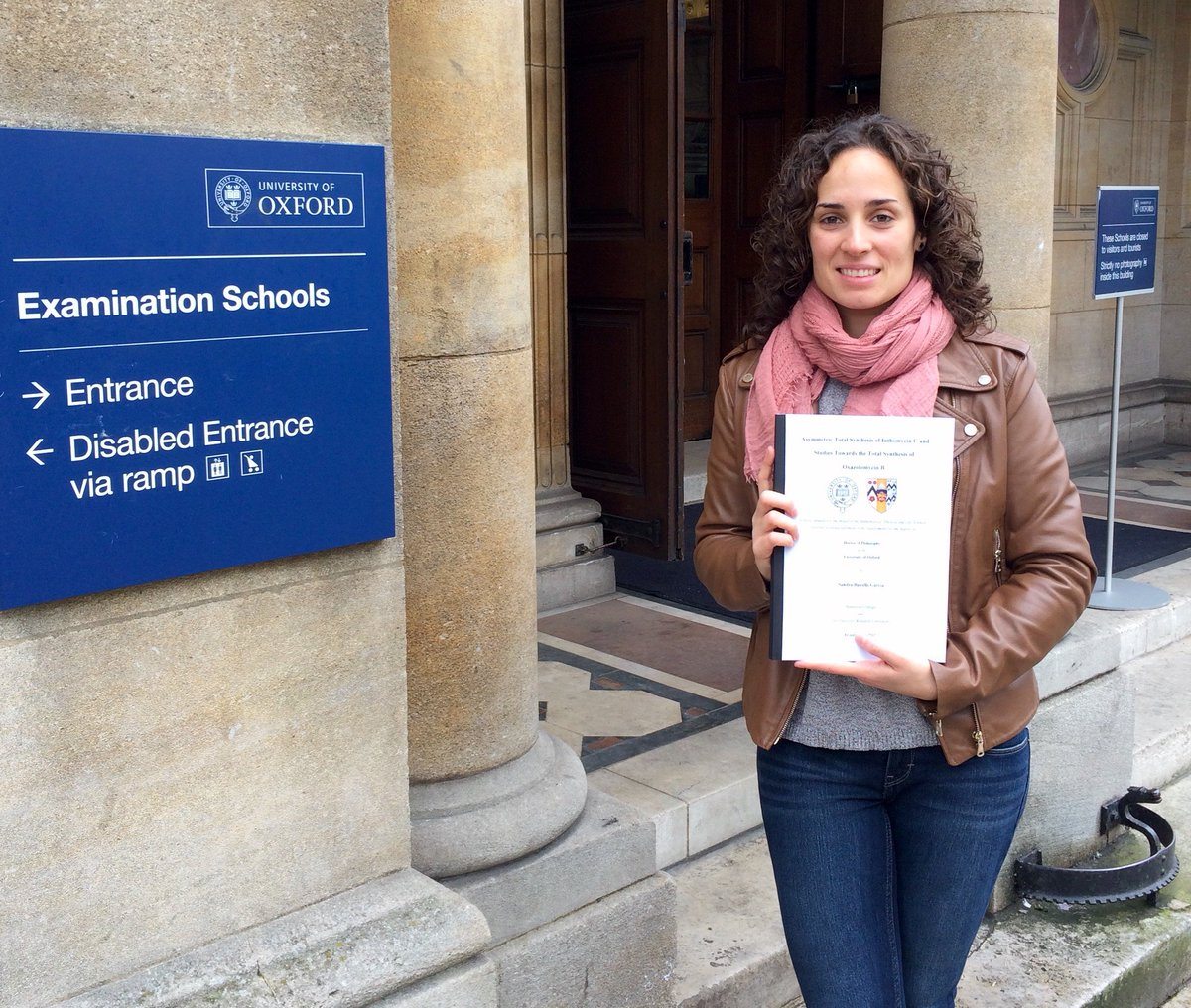 Oxford university dphil thesis submission