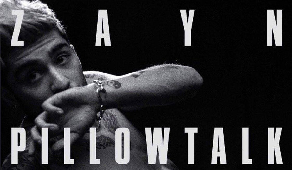 @zaynmalik &#39;s #Pillowtalk Sales 4,800,000 WW <br>http://pic.twitter.com/lLDcSkAhk1
