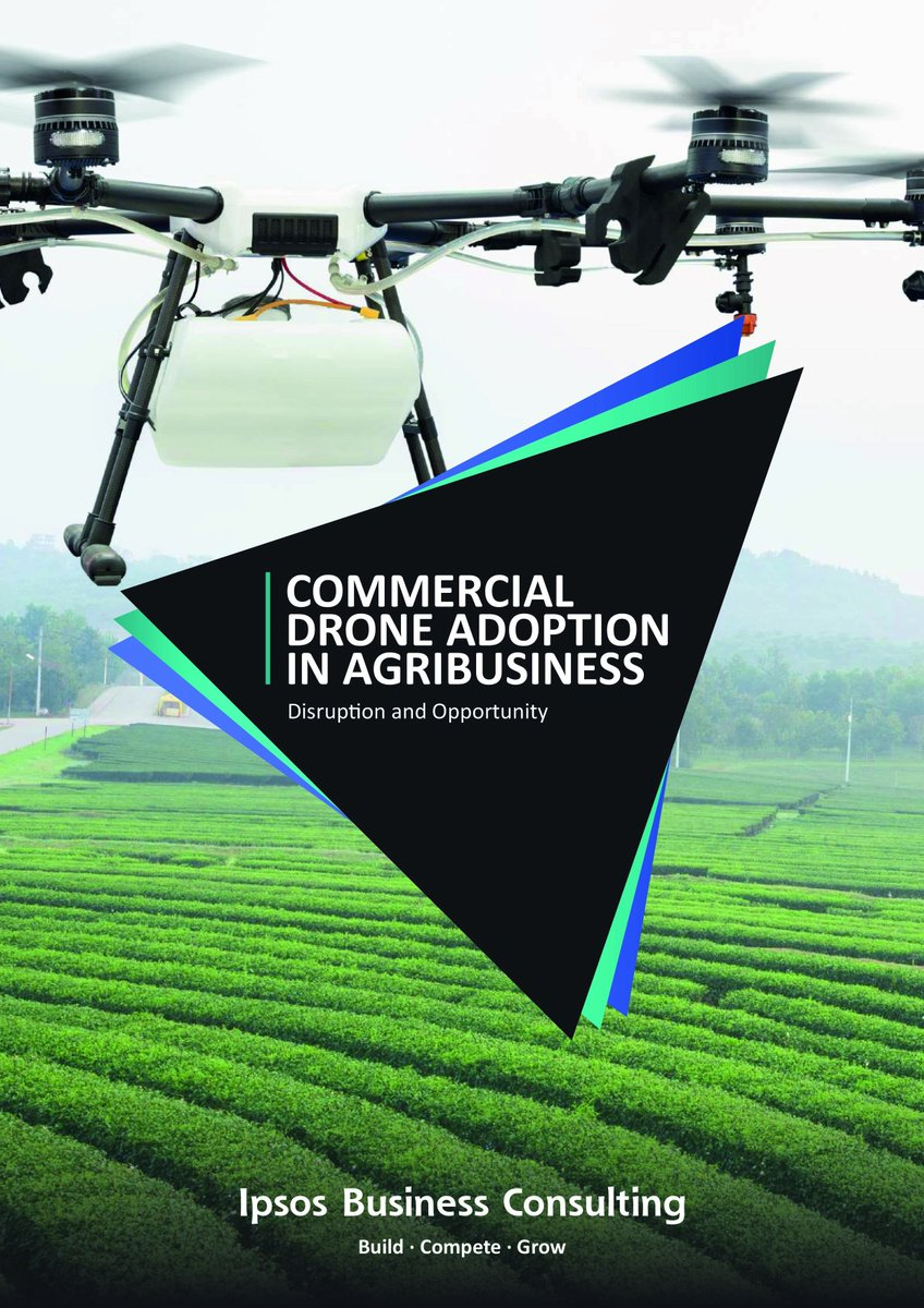 Commercial #Drone Adoption in #Agribusiness what are the challenges and the opportunities? #mrx  http:// ow.ly/rEL830fbaCc  &nbsp;  <br>http://pic.twitter.com/Xkljnv9OAi
