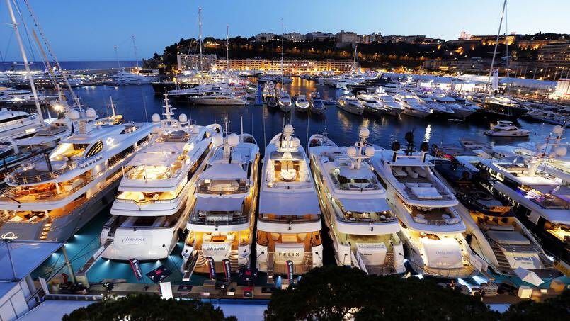 It&#39;s #MonacoYachtShow this week #greatplaces and of course #greatrose #superyachts #Monaco <br>http://pic.twitter.com/e3Z5Vn3kBh
