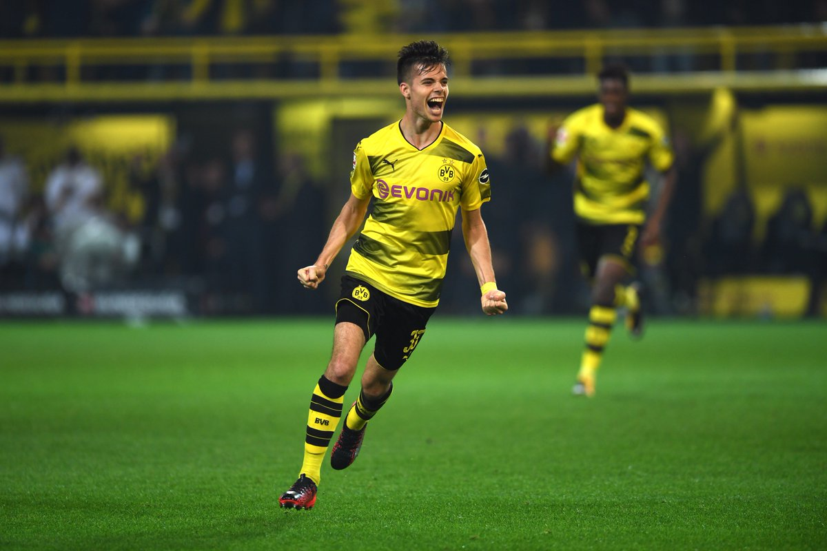 Julian Weigl Latest news Breaking headlines and Top stories