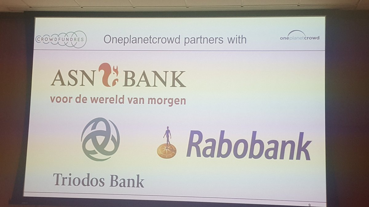 .@Oneplanetcrowd @triodos &amp; @LumoFrance are all @BCorporation #Impact #Investing #impinv <br>http://pic.twitter.com/VDkHY3pu4T