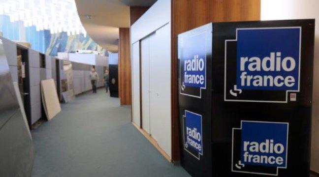 Radio France: «J'ai trouvé ça violent et méprisant», des journalistes humiliés par le jury pour accéder au planning https://t.co/qXKfhWYTLP