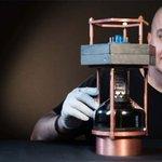 Un détecteur de poche pour attraper les neutrinos. https://t.co/gULWQAKAsf
